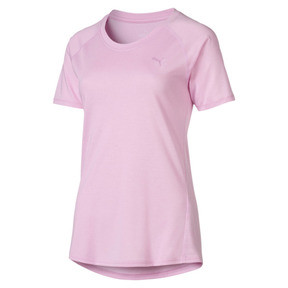 Thumbnail 4 of Training Women's A.C.E. Raglan T-Shirt, Pale Pink, medium