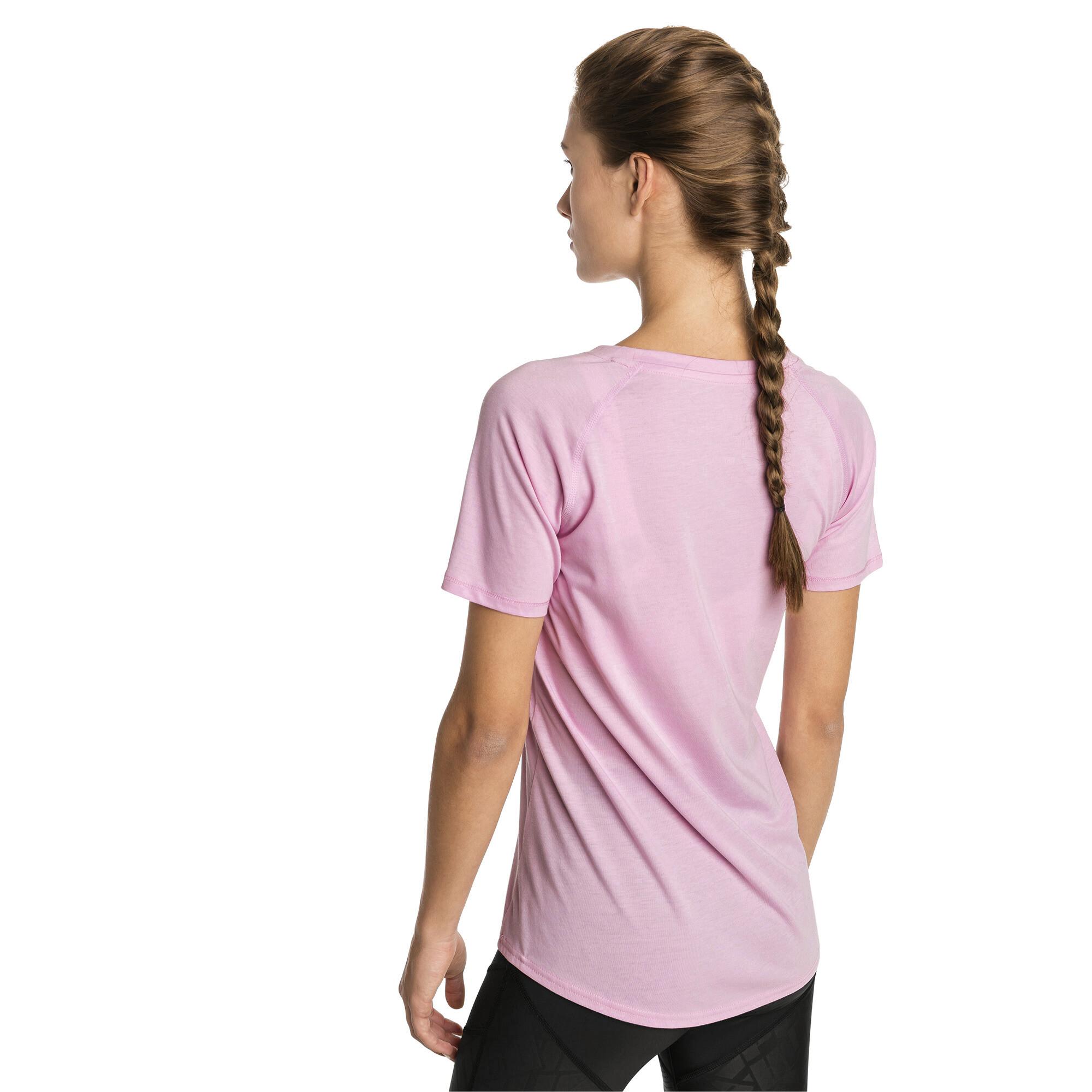 Frauen Kompressions T-Shirt in Premiumqualität/_Spezielles Strechmaterial