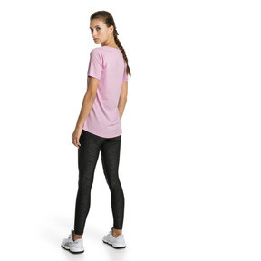 Thumbnail 3 of Training Women's A.C.E. Raglan T-Shirt, Pale Pink, medium
