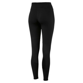Thumbnail 5 of Always On Solid Women's 7/8 Training Leggings, Puma Black, medium