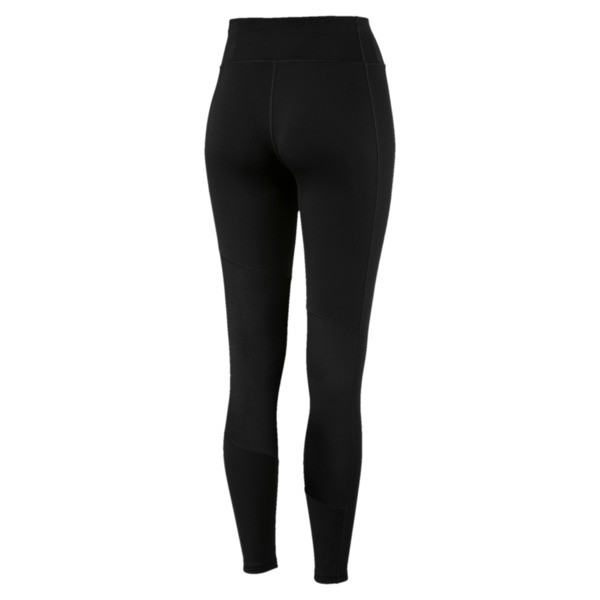 Always On Solid Women's 7/8 Training Leggings, Puma Black, large