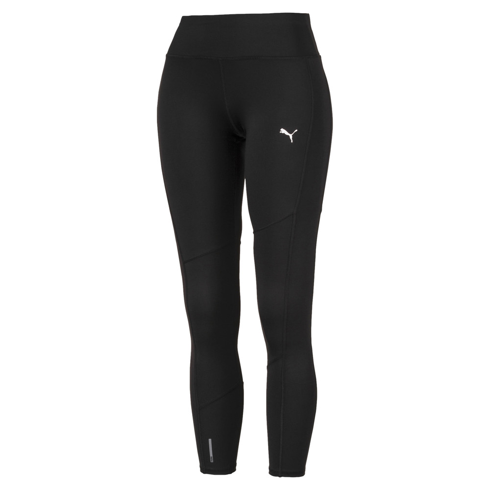 Image PUMA Training Women's A.C.E. Always On Solid 7/8 Tights #1