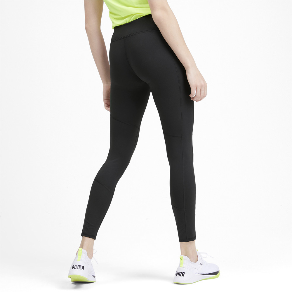 Image PUMA Training Women's A.C.E. Always On Solid 7/8 Tights #2
