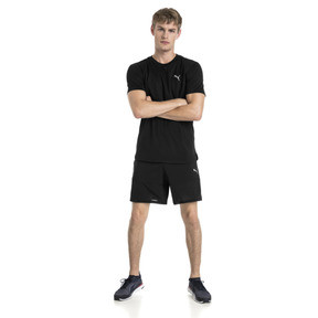 Thumbnail 3 of Running Men's IGNITE Mono T-Shirt, Puma Black, medium