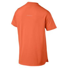 Thumbnail 4 of Running Men's IGNITE Mono T-Shirt, Firecracker, medium