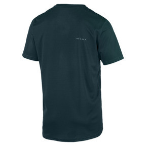 Thumbnail 5 of Running Men's IGNITE Mono T-Shirt, Ponderosa Pine, medium