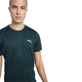 Thumbnail 1 of Running Men's IGNITE Mono T-Shirt, Ponderosa Pine, medium