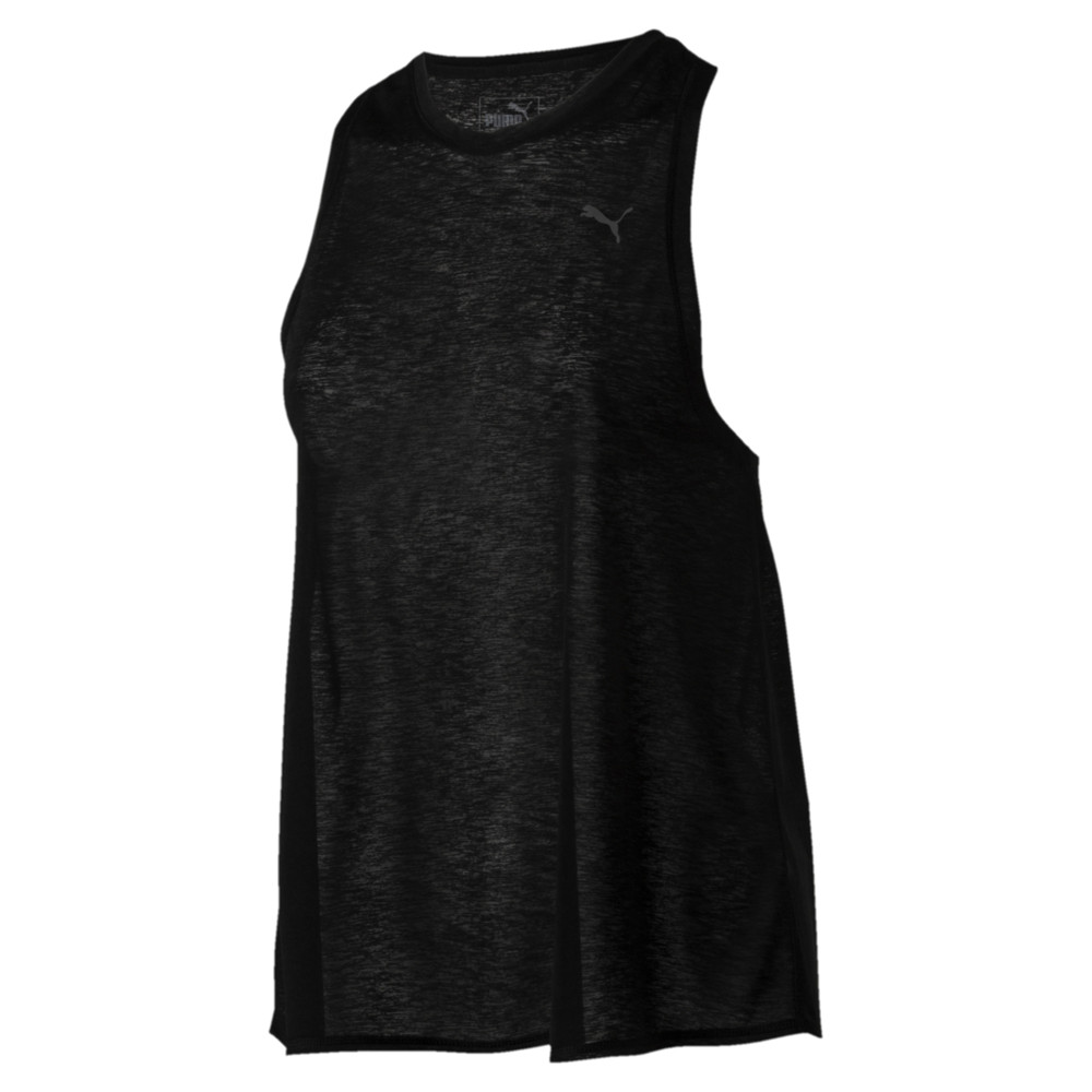 Image Puma Running Women's IGNITE Mono Tank Top #1