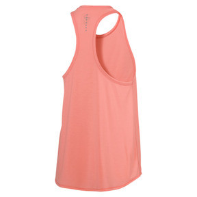 Thumbnail 5 of Running Women's IGNITE Mono Tank Top, Bright Peach, medium