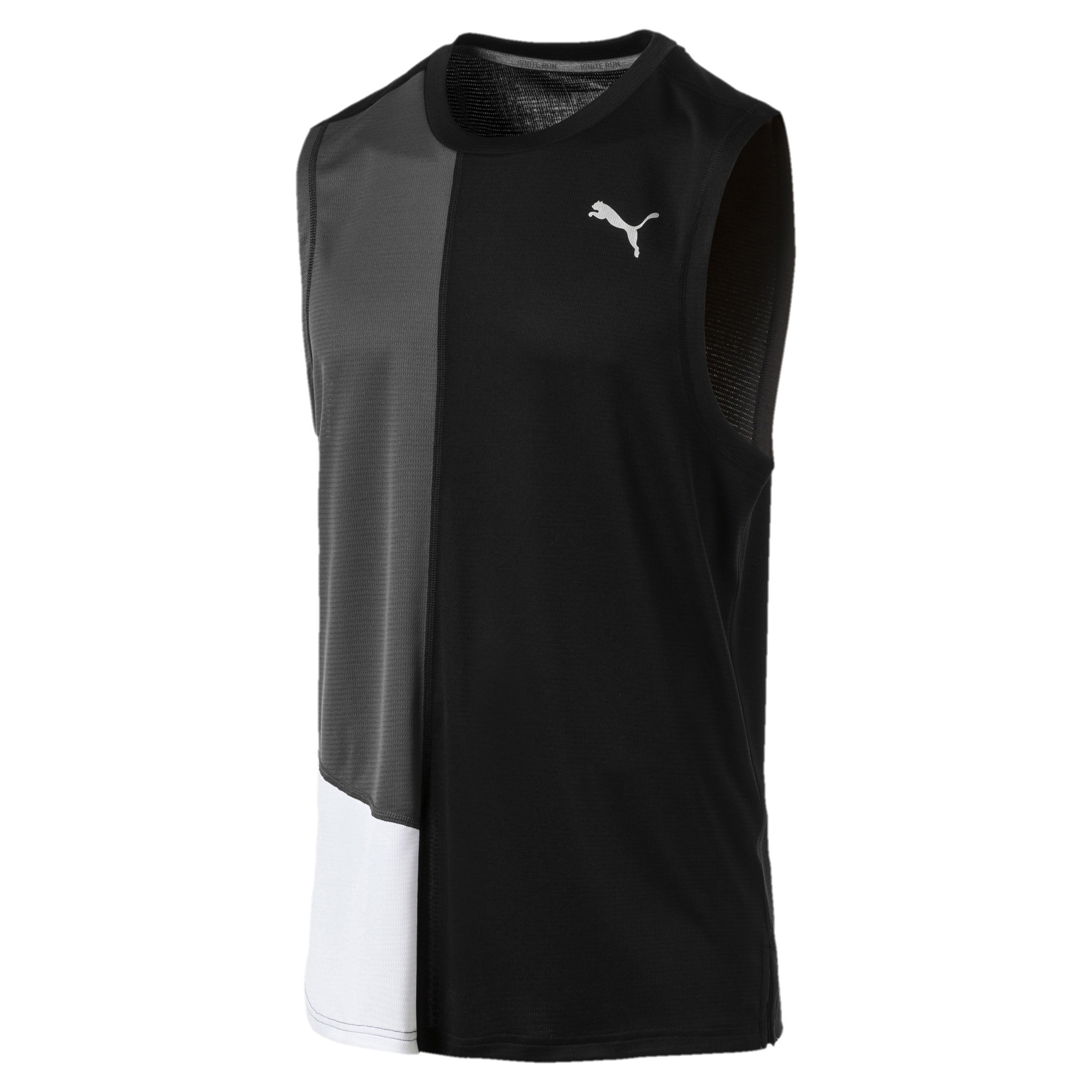 Image Puma Ignite Men's Singlet #1