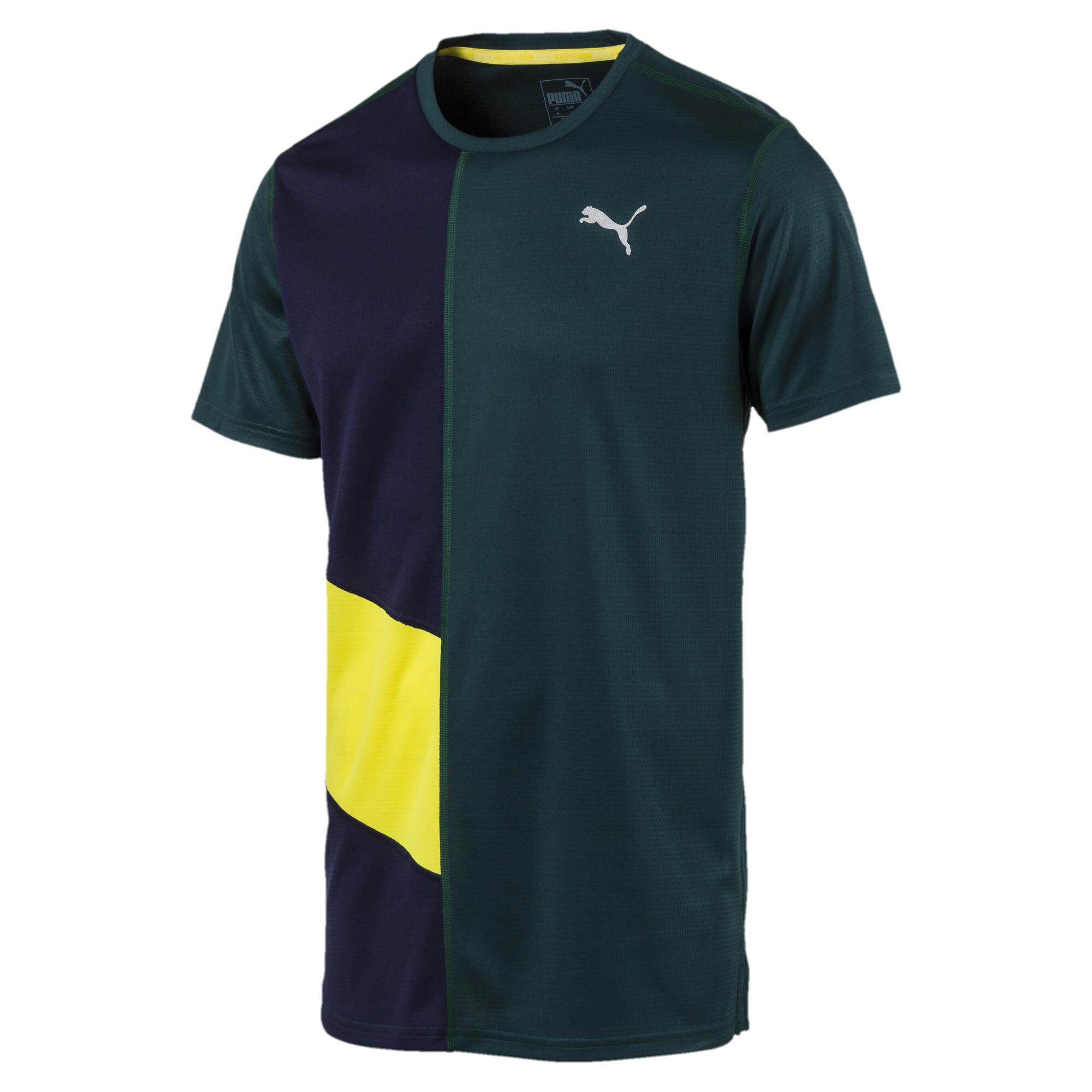 Image Puma IGNITE Men's Running T-Shirt #4