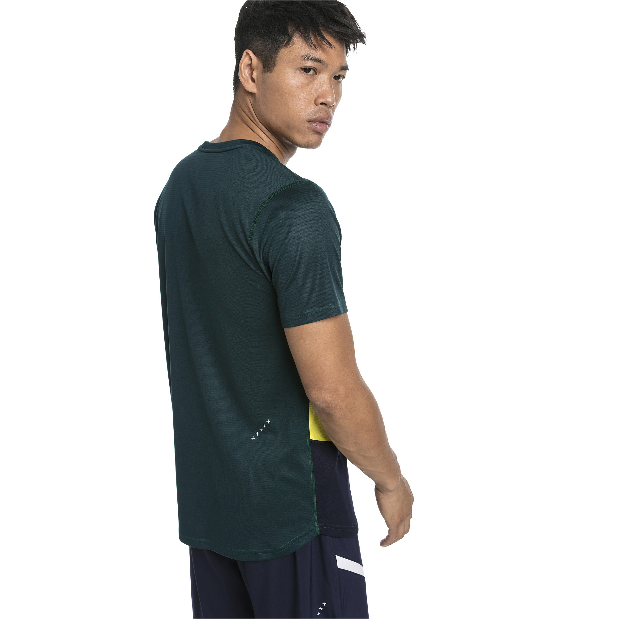 Image Puma IGNITE Men's Running T-Shirt #2
