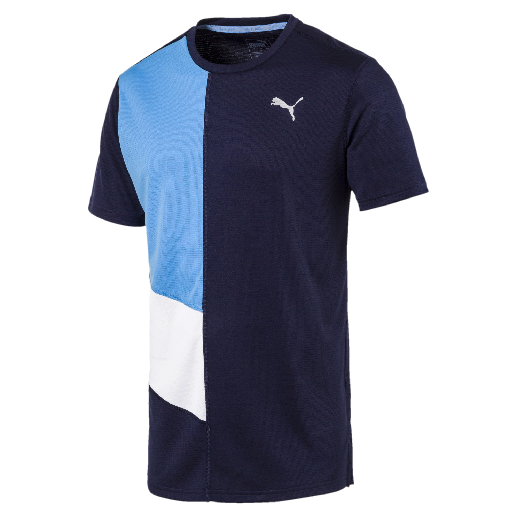 Image Puma IGNITE Men's Running T-Shirt #1