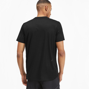 Thumbnail 2 of IGNITE Herren Running T-Shirt, Puma Black, medium