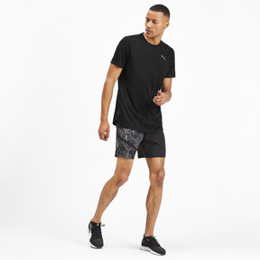 Thumbnail 3 of IGNITE Herren Running T-Shirt, Puma Black, medium