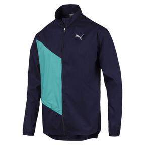 Ignite Men's Colorblock Jacket