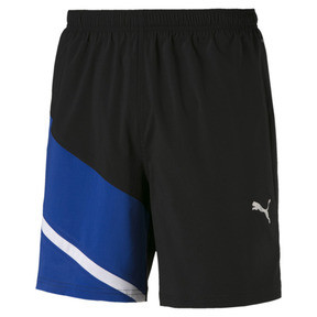 "Ignite Blocked Men's 7"" Shorts"