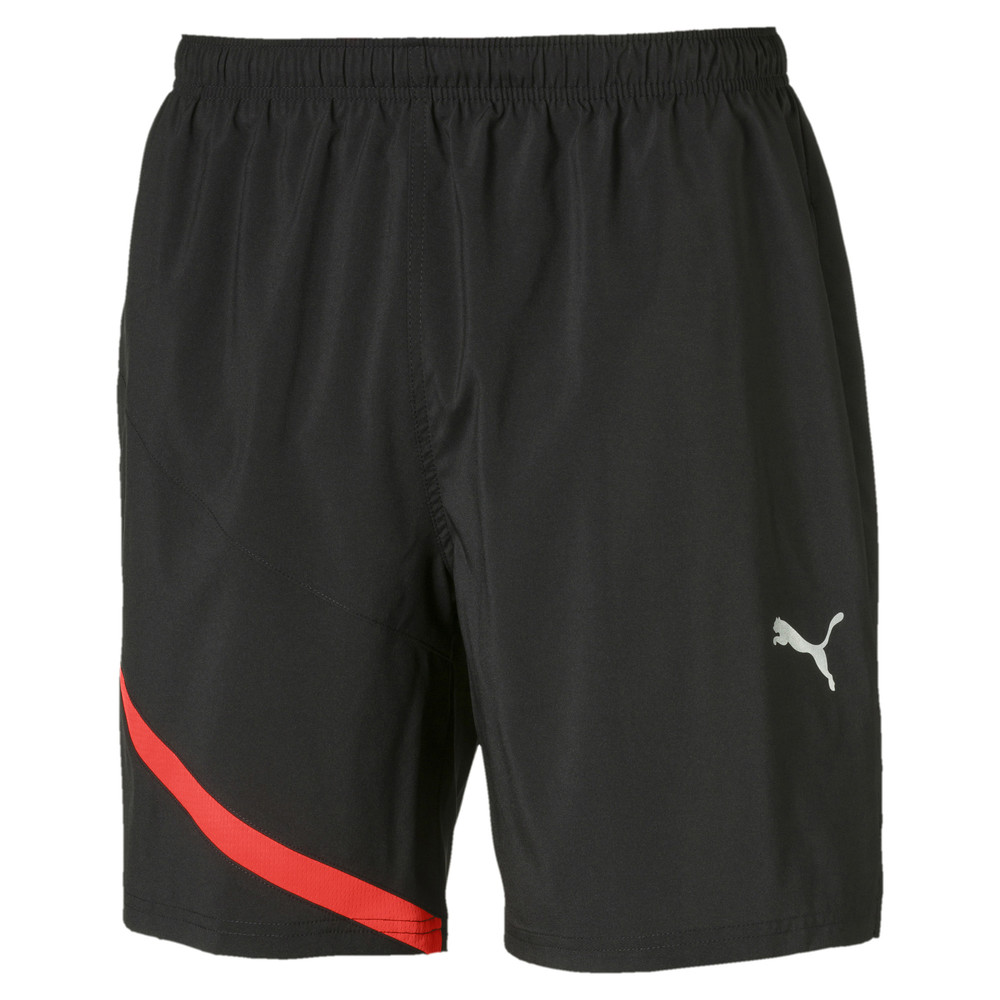 Image Puma IGNITE Woven Men's Training Shorts #1
