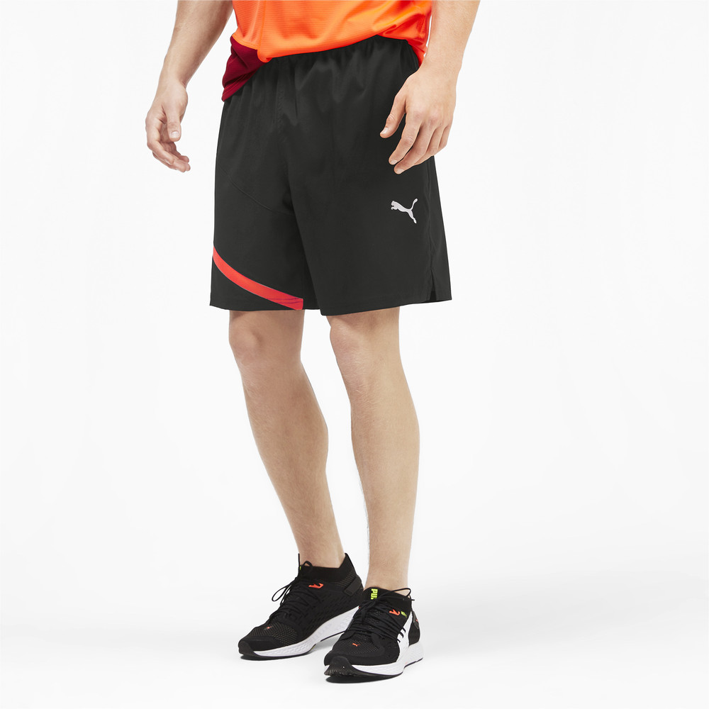 Image Puma IGNITE Woven Men's Training Shorts #2