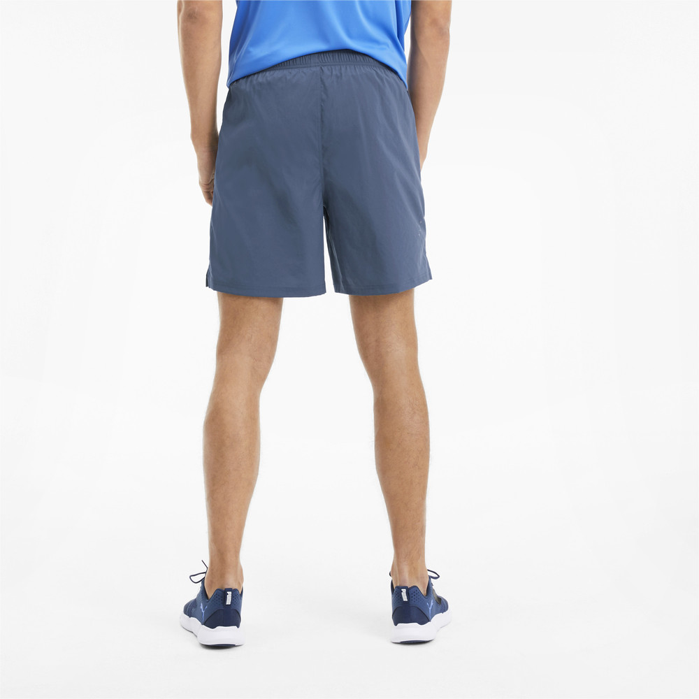 Image PUMA Shorts Ignite Blocked 7