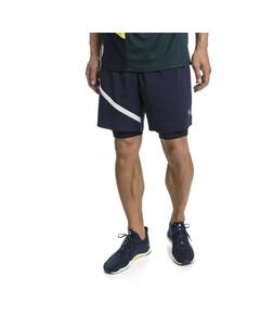 Image Puma Ignite Woven 2 in 1 Men's Running Shorts