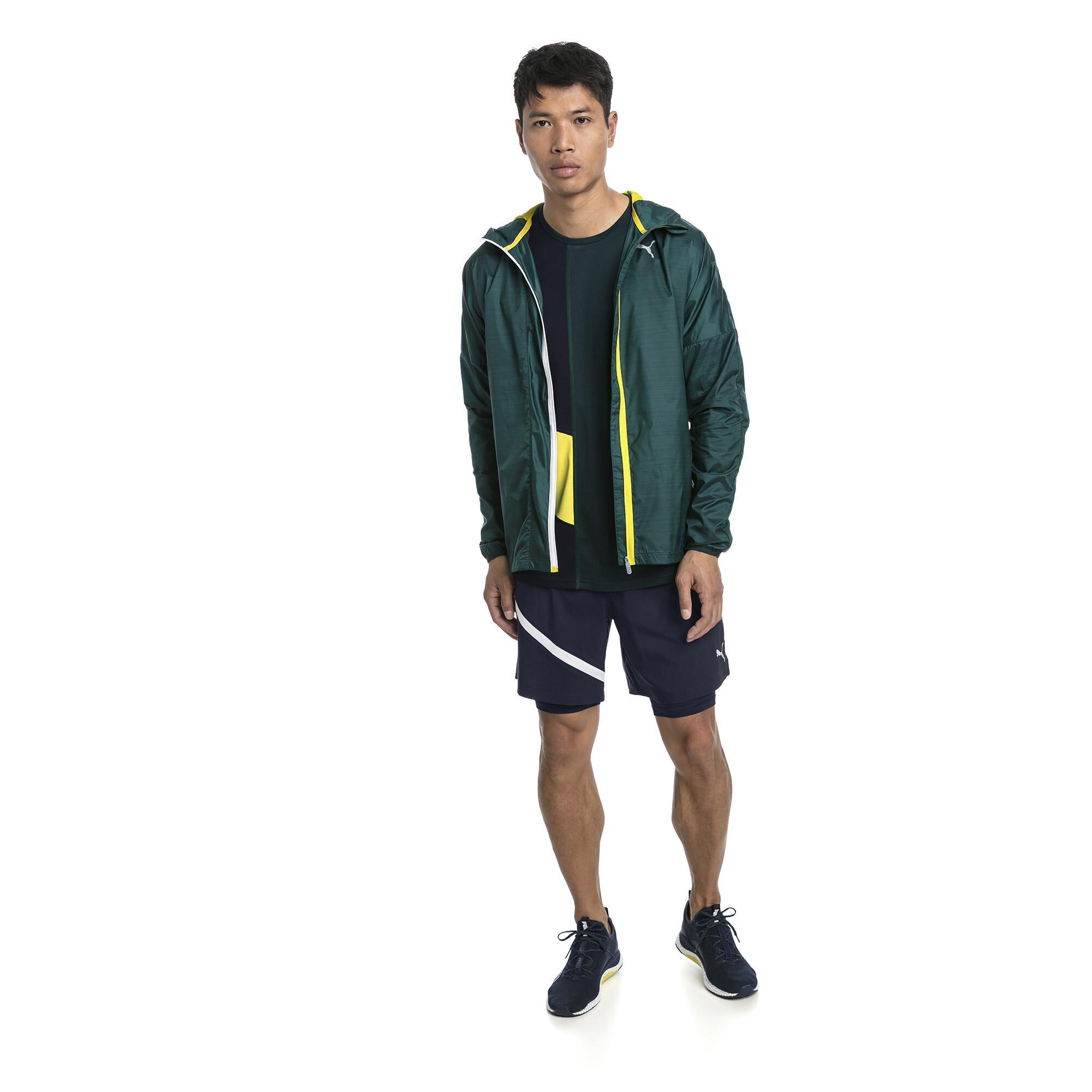 Image Puma Ignite Woven 2 in 1 Men's Running Shorts #3