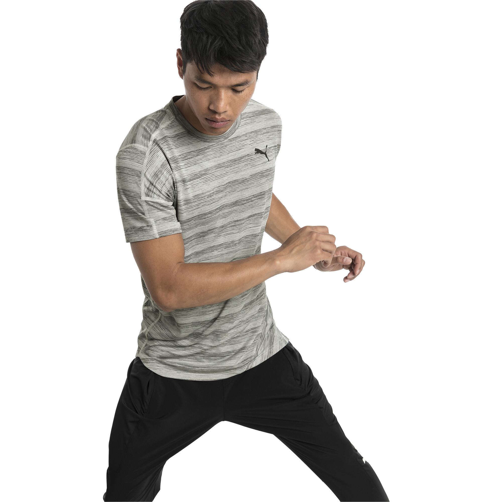Image Puma PACE Short Sleeve Men's Running Tee #1