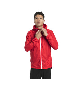 Image Puma Lightweight Full Zip Hooded Men's Jacket