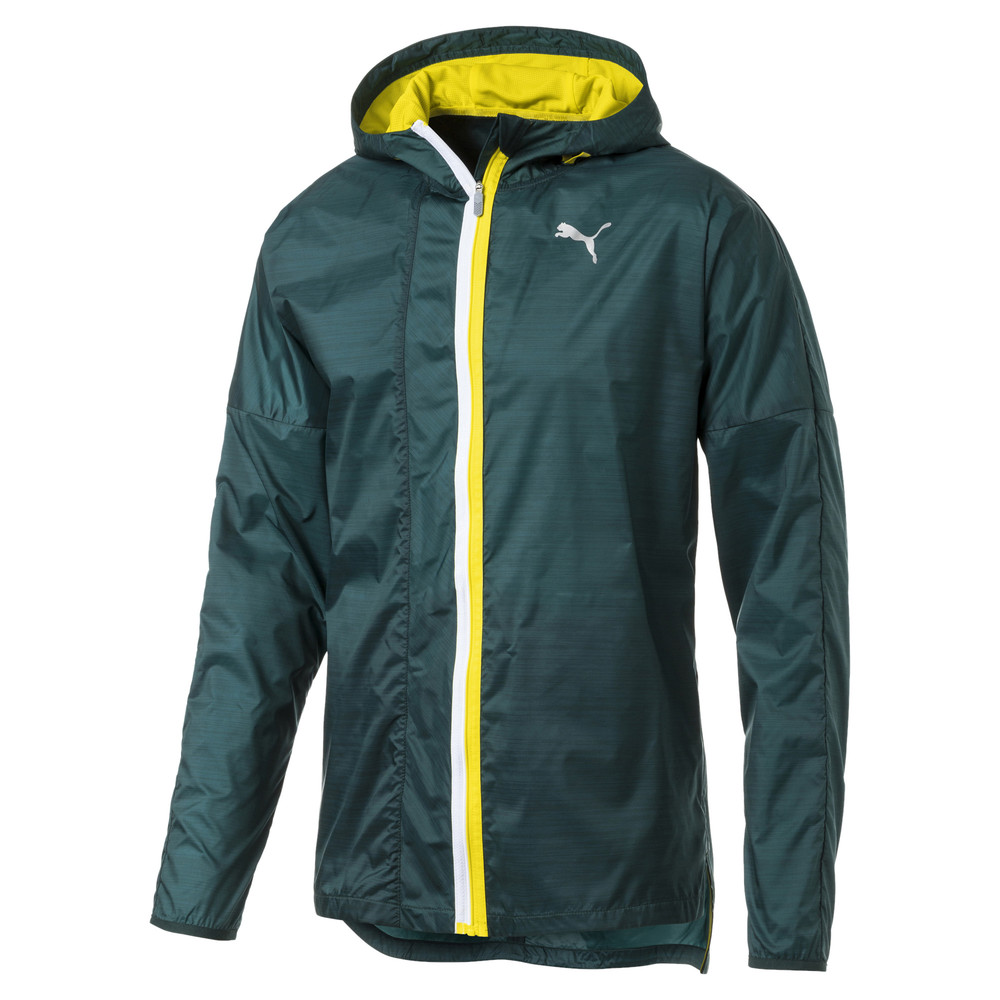 Image PUMA LastLap Men's Training Jacket #1