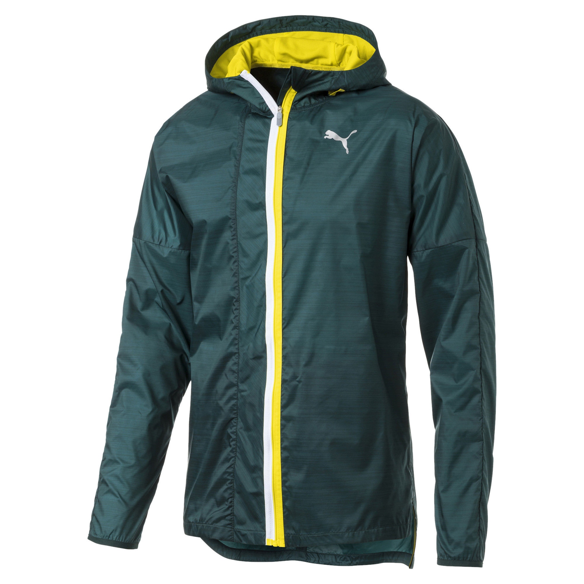 Image Puma LastLap Men's Training Jacket #5