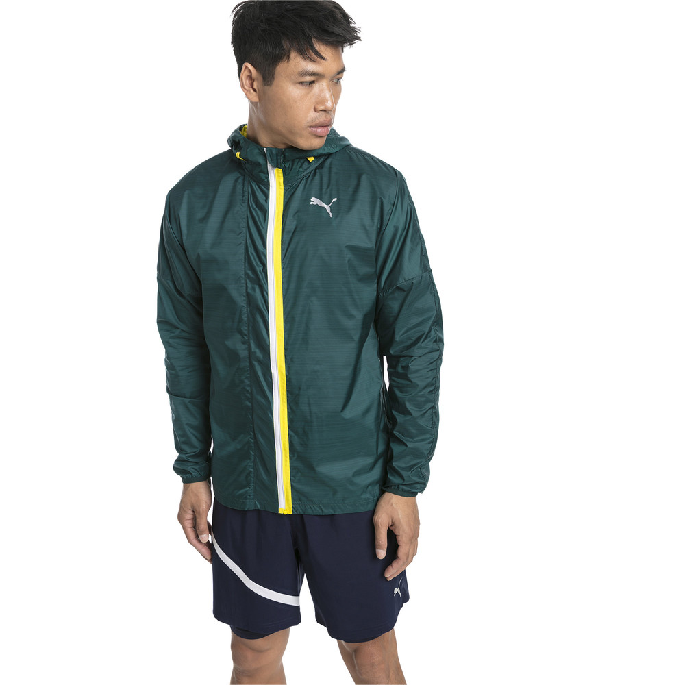 Image PUMA LastLap Men's Training Jacket #2