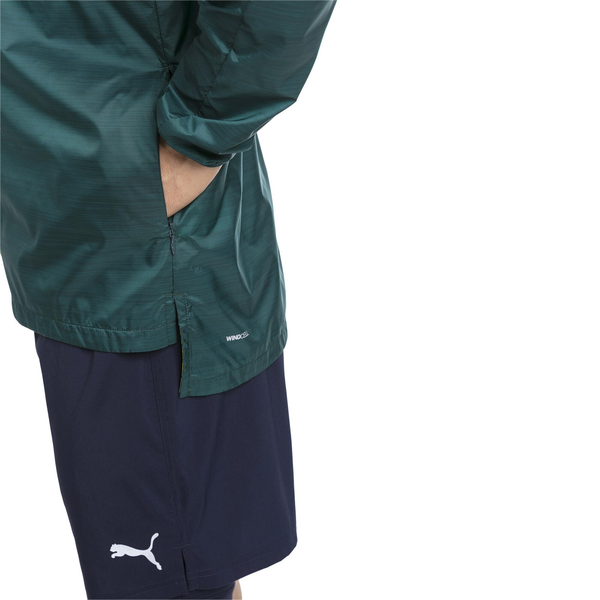 Image Puma LastLap Men's Training Jacket #4