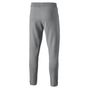 Thumbnail 5 of Energy evoKNIT Herren Training Trackster Hose, Medium Gray Heather, medium