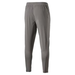 Thumbnail 4 of NeverRunBack Men's Tapered Pants, Charcoal Gray, medium