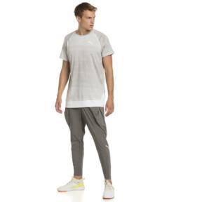 Thumbnail 5 of NeverRunBack Men's Tapered Pants, Charcoal Gray, medium