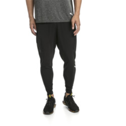 Pantalones deportivos ajustados NeverRunBack para hombre