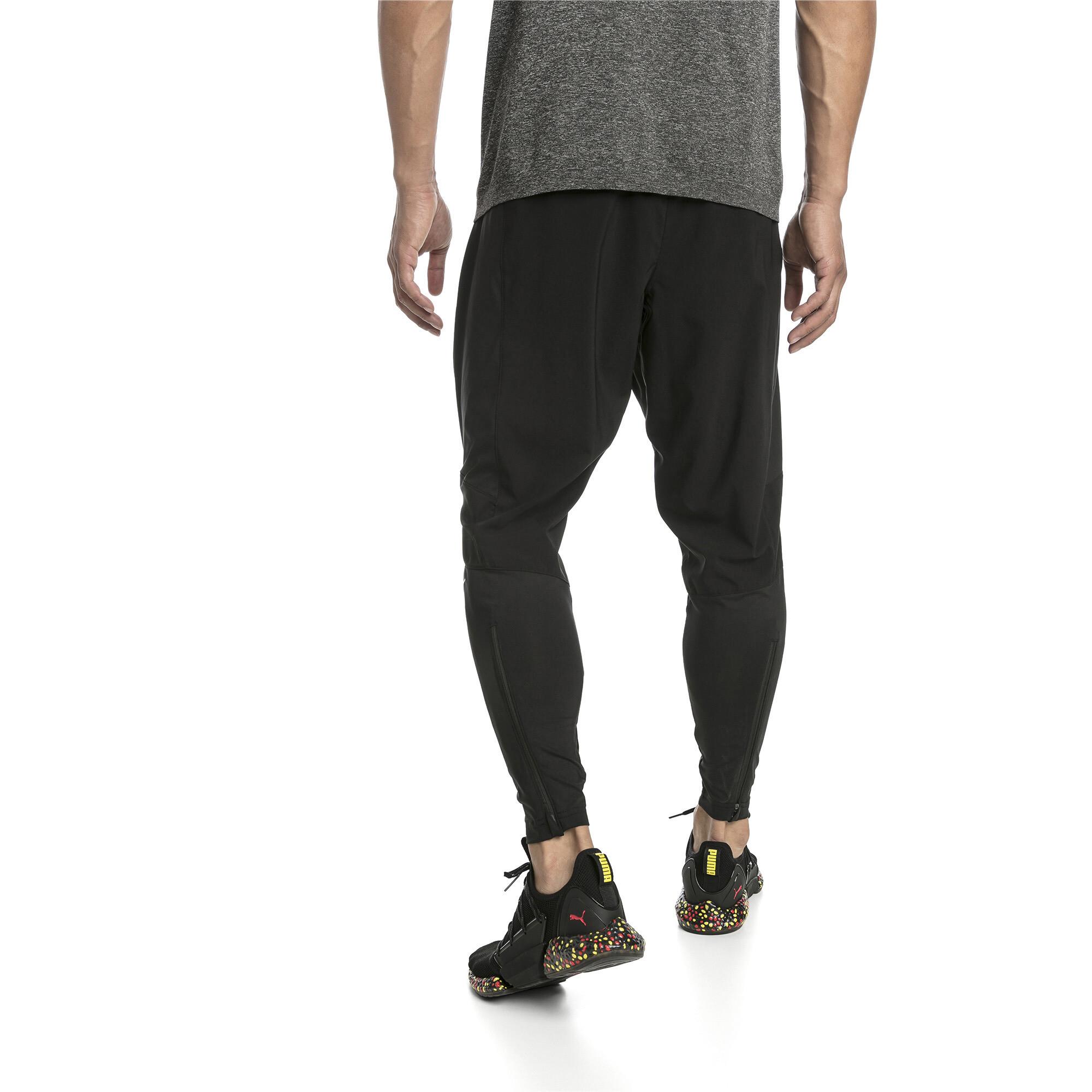 Image Puma NeverRunBack Tapered Men's Training Pants #2