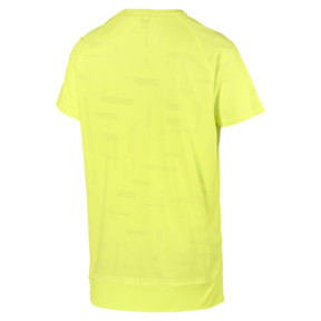 Thumbnail 5 of Energy Tech Herren Training T-Shirt, Fizzy Yellow, medium