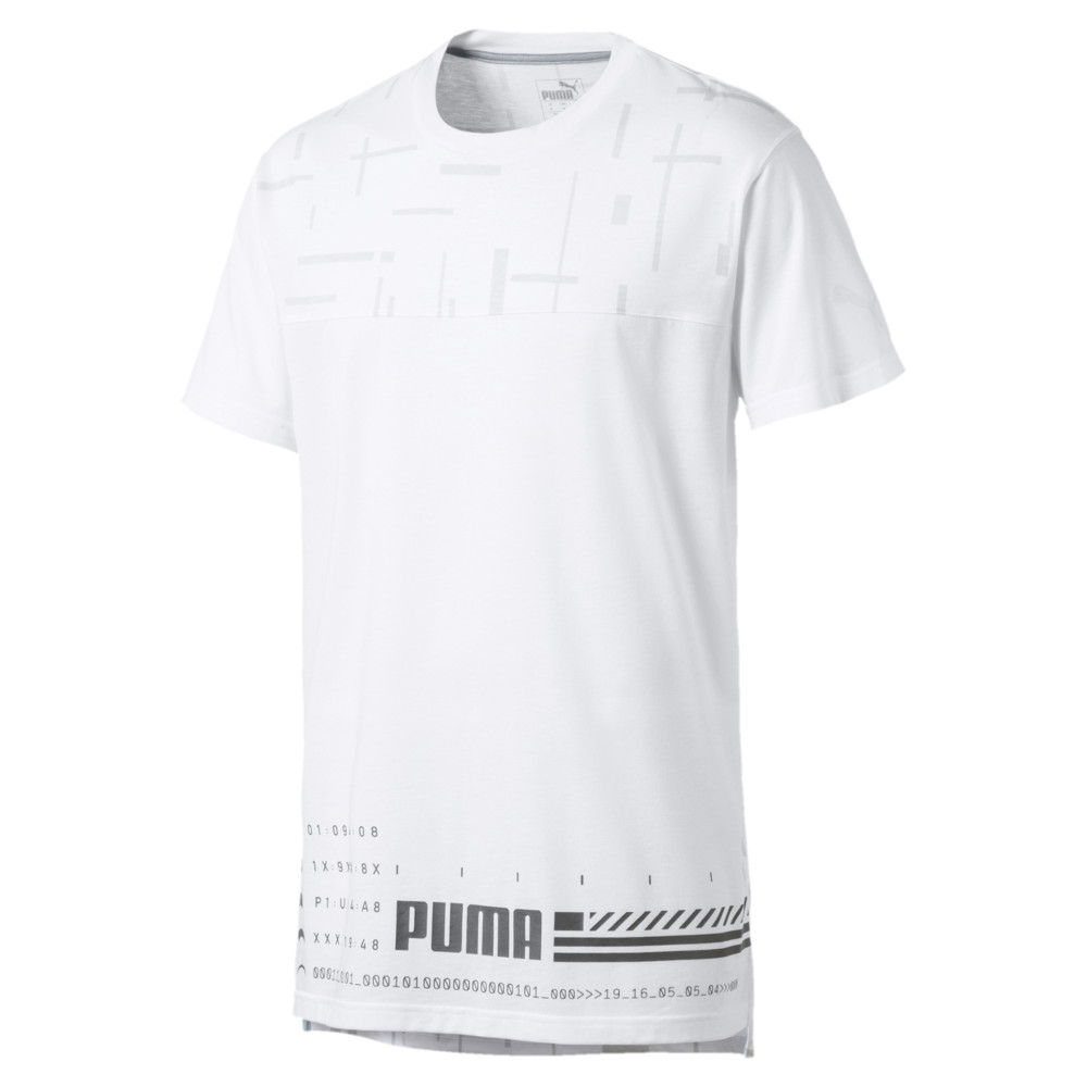 Image PUMA Energy Triblend Men's Training Tee #1