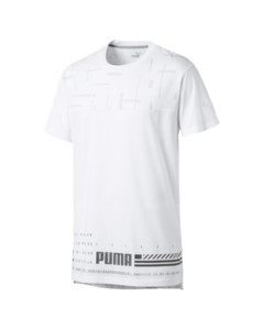 Image Puma Energy Triblend Men's Training Tee