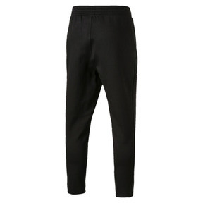 Thumbnail 5 of Energy Knitted Men's Training Pants, Puma Black, medium