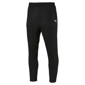 Thumbnail 4 of Energy Knitted Men's Training Pants, Puma Black, medium