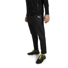 Thumbnail 1 of Pantalon de survêtement Energy en maille pour homme, Puma Black, medium