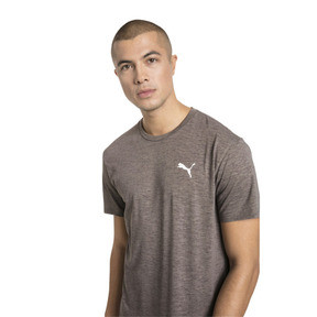 Thumbnail 1 of Energy Short Sleeve Men's Training Tee, Charcoal Gray Heather, medium