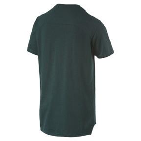 Thumbnail 5 of Energy Herren Training T-Shirt, Ponderosa Pine Heather, medium