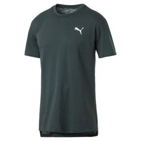 Thumbnail 4 of Energy Herren Training T-Shirt, Ponderosa Pine Heather, medium