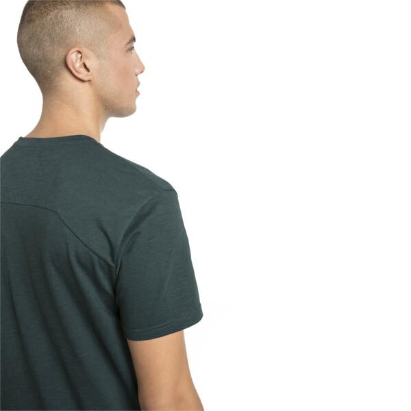 Energy Herren Training T-Shirt, Ponderosa Pine Heather, large