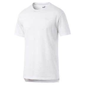 Thumbnail 1 of Energy Short Sleeve Men's Training Tee, Puma White, medium