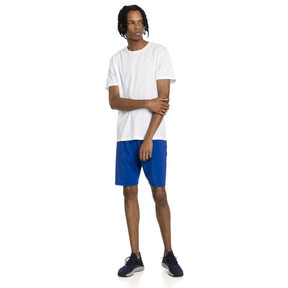 Thumbnail 3 of Energy Short Sleeve Men's Training Tee, Puma White, medium