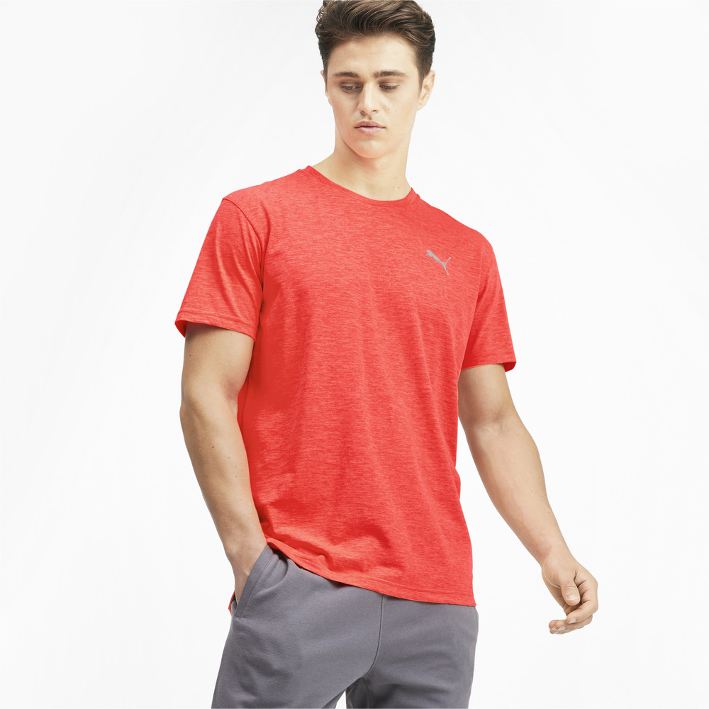 Image Puma Energy Short Sleeve Men's Training Tee #1